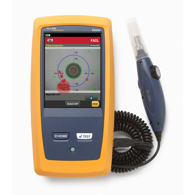 FLUKE  SI 7000 FIBRE INSPECTER  FOR SALE